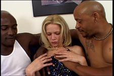 Black Dicks In White Chicks Scene 3