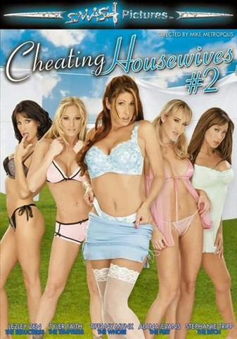 Cheating Housewives 2 - Smash Pictures - FyreTV