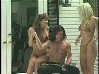 Bad Girls 3 Scene 1