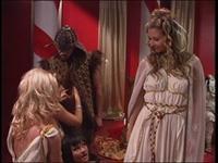 Serenity's Roman Orgy Scene 1