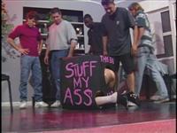 Stuff Your Ass Scene 2
