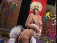 Flesh Circus Scene 3