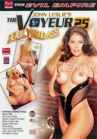 The Voyeur 25