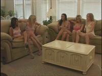 Panty Party Scene 1