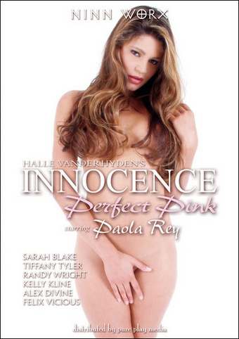 Innocence Perfect Pink