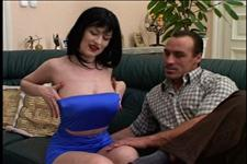 Big Natural Tits 2 Scene 5
