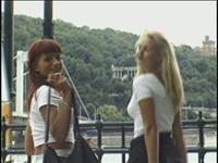 Euro Angels Scene 1