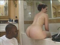 White Girls Got Azz Too 2 Scene 1