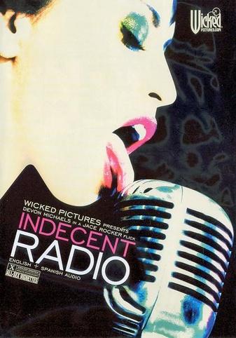 image Indecent radio holly wellin