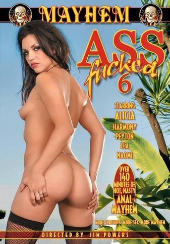 Ass Fucked 6