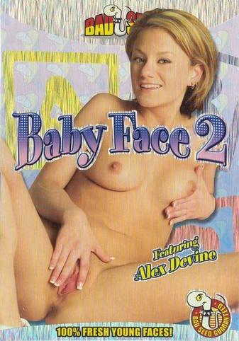 Baby face 2 movie porn - Baby face adam eve bad seed fyretv jpeg 337x482