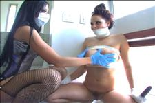 Belladonna: No Warning 3 Scene 2