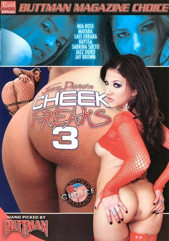 Cheek Freaks 3