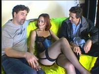 Euro Girls Never Say No Scene 3