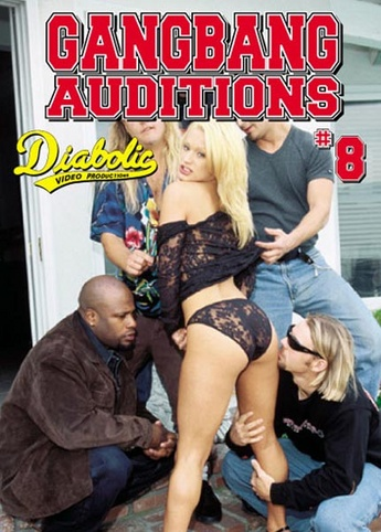 Gang Bang Auditions 8