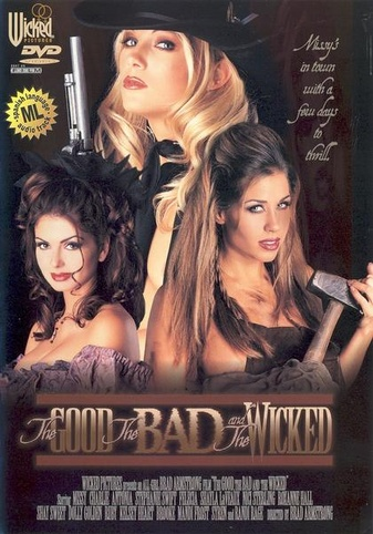 The Good The Bad And The Wicked