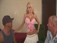 Licensed To Blow 2 Scene 4