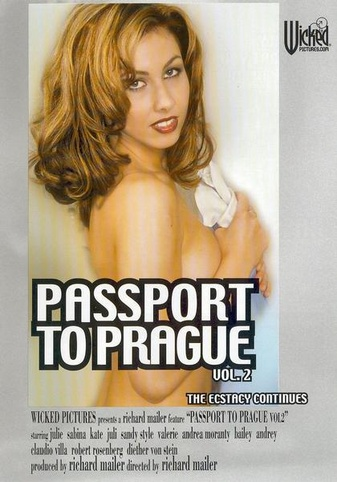 Passport To Prague 2