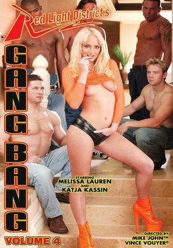 Gang Bang 4