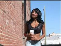 Black Girl Next Door 10 Scene 1