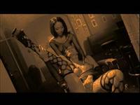 Nightmare 5 Scene 3