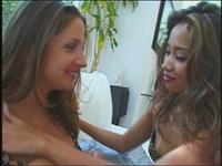 No Man's Land Interracial Edition 4 Scene 4