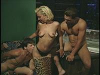 Star Strip Scene 3