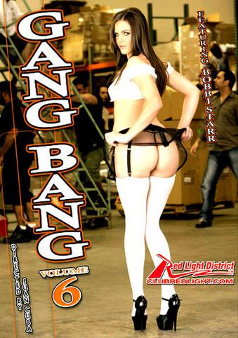 Gang Bang 6