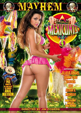 Mexi Cunts 4