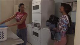 Girl In 6C Scene 7