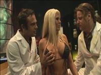 Monster Tit Sex Zombies Scene 4