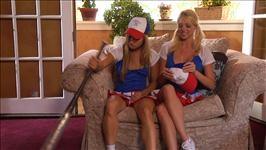 The Trouble With Young Girls Scene 3