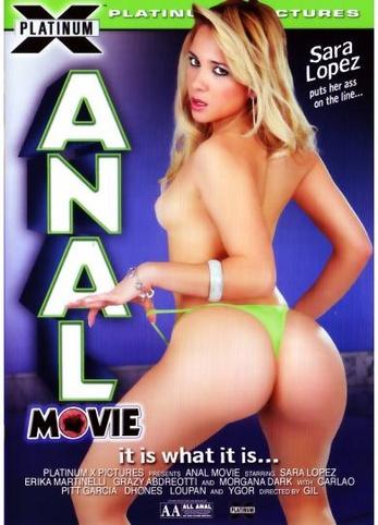 Resultado de imagem para anal movie platinum