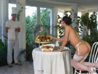 Sex Ambassador Scene 2