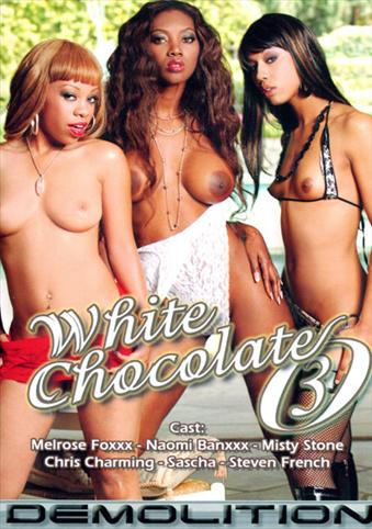 White Chocolate 3