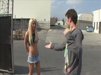 Up Skirts Scene 3