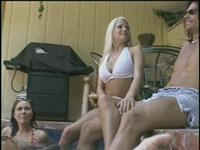 Chloe's Pool Party Scene 2