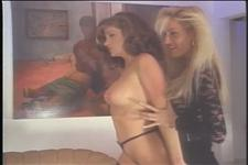 Blonde Justice 2 Scene 2