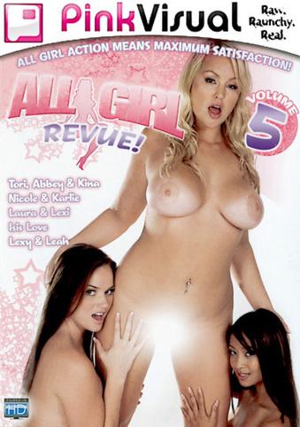 All Girl Revue 5