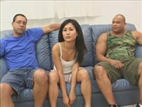 Asian Slut Invasion 4 Scene 5