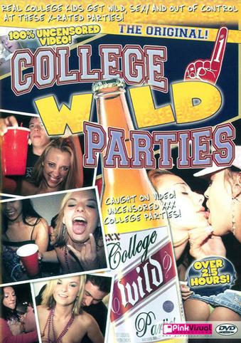 College Wild Parties