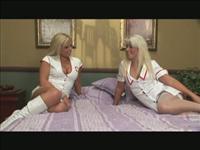 Nasty Blonde Nurses Scene 5
