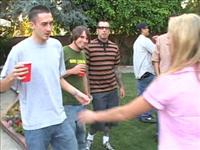 College Wild Parties 9 Scene 1