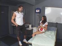 Baby Doll Nurses 2 Scene 6
