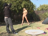 Pounding Black Booties 2 Scene 6