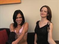 Virgin Teen Lesbians 3 Scene 2
