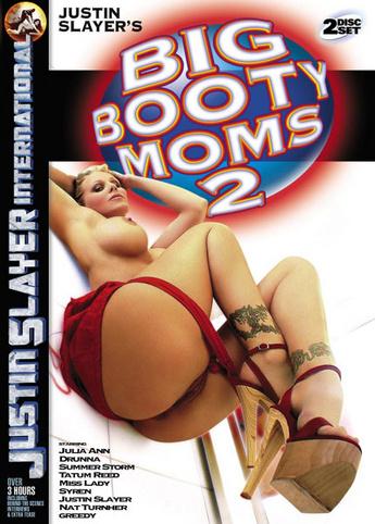 Big Booty Moms 2