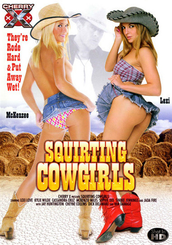 Squirting Cowgirls