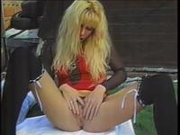 Hollywood Amateurs 13 Scene 3