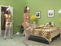 Big Black Wet Asses 9 Scene 5